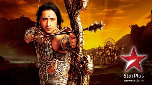 OST Mahabharata ANTV dan Lirik